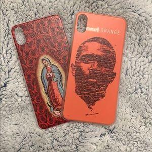 Accessories - iPhone X max cases